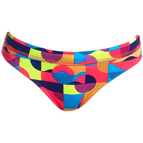 Funkita Sports Brief Damer, mad mist